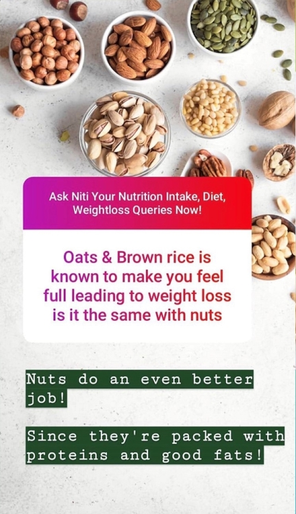 Healthy Eating tips and Q&A with consumers (1)