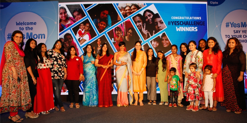 Launch of a pediatric immunity boosting formulation (2)